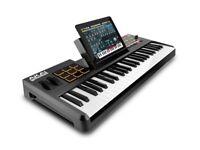 Akai Synthstation 49 * midi controller keyboard