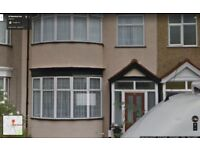 ***4 bedroom house Chadwell Heath Romford RM6 5TU