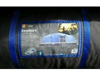 Hi Gear Zenobia 6 Tent