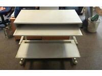 CAD drawing desk