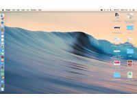 2012 MacBook Pro - 18 Month Warranty - Excellent Computer