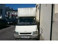 Luton van for sale