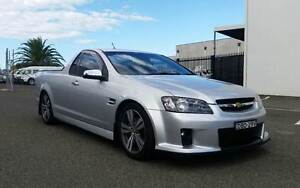 2009 Holden Ute SV6 VE Auto (MY10) Illawong Sutherland Area Preview