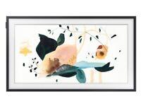 SAMSUNG - THE FRAME SMART 4K ART MODE QLED TV 32 INCH - BRAND NEW!!