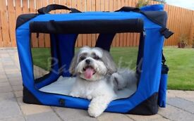 Large Pet Carrier-open to offers