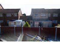 Lovely 1 Bed Flat In Beckton E6, Available January 6th, Part Dss Accepted!!