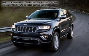 2017 Jeep Grand Cherokee NEW Car Overland|4x4|EcoDiesel|Safety P