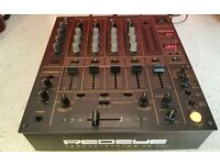 Pioneer DJM 600 4 Channel DJ Mixer can shipp anywere in uk for £8