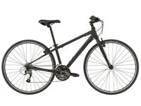 Cannondale Hybrid Quick 5 Women's Bike