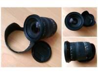 Sigma 17-70 f 2.8 canon fit