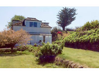 Sea View & Thyme Cottage - St.Ives - Winter Holidays in Cornwall