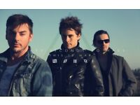 30 Seconds To Mars Plus Special Guests Tickets