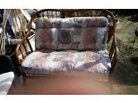 FREE FREE FREE garden sofa