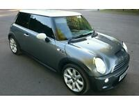 Mini cooper s not BMW 1 SERIES, FORD CLIO, RENAULT SPORT, VW GOLF, SEAT