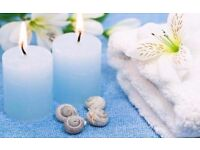 Special offer prices!!!! on all massages including Hot stone, Aromatherapy , Swedish, deep tissue