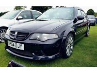 Mg zs 2.0 diesel mk2. Great example