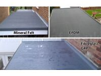 FLAT ROOFING SERVICES LONDON