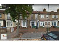 ***6 BEDROOM HOUSE AVAILABLE NOW IN FOREST GATE, RAMSEY ROAD, E7 GOOD PART/DSS WELCOME