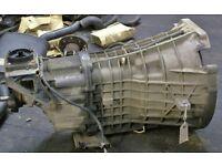 Ford Transit 2.4 Rear Wheel Drive Gearbox, 2005