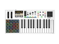 M-Audio Code 25 USB Controller BRAND NEW & FULLY BOXED £100