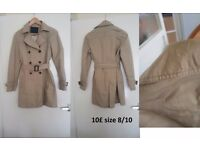 CLOTHES DRES BLOUSE COAT JEANS BARGAIN ! H&M RIVER ISLAND NEXT ZARA NEW LOOK CHECK !