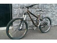 Specialized Pitch Pro Enduro Mountain bike