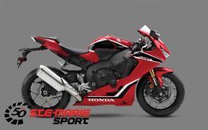 2018 Honda CBR1000 RA