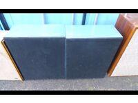Retro Vintage Coral 12-tx speakers,can deliver
