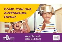 Foster Carers Urgently Needed - Northampton
