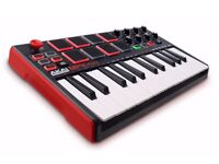 Akai MPK Mini Brand NEW !!!