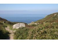 AUTUMN/WINTER SHORT FAMILY BREAKS NEAR LANDS END - ONLY £395.