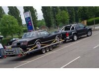 Car transporter, fully insured, cheap, car delivery