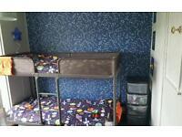 2 bed maisonette woolston