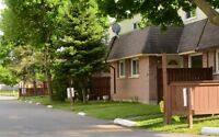 BEAUTIFUL 2 BR TOWNHOUSES AVAILABLE FOR RENT IN BELLEVILLE