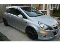 2008 Vauxhall Corsa Vxr 1.6T Lots of mods Requires attention st type r vxr rs vrs diesel swap