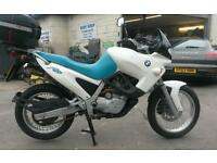 BMW F650 as new . Mint.