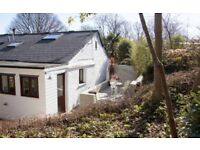 CUTE COTTAGES AND CABINS IN RURAL CORNWALL