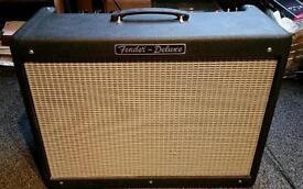 Fender Hotrod Deluxe (2002)