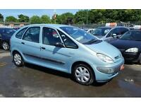 2002 picasso 1.6 only 91k miles loads of history