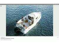 Wanted. Quicksilver 510 boat ( or similar )