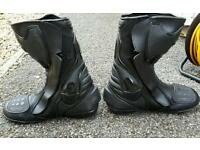 Boots UK size 8