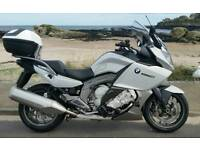 BMW K1600 GT SE......(photo's to follow)