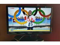 """Samsung 23"""" DTV TV MONITOR £55"""
