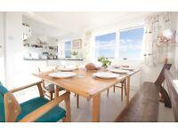 St. Ives Bay - large house, sleeps 9 - September availability