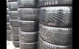 Part worn tyres/ Touchstone tyres/ 41 new road rm138dr open Sunday's