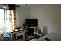 BIG DOUBLE ROOM IN 2 BED FLAT NEAR STATION