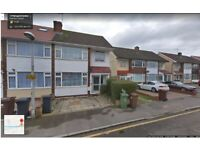 Large 4 bedroom house to let in Chadwell Heath (rm6) Romford