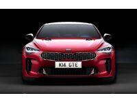 "K14 GTE - The Ultimate Reg for ""KIA STINGER, KIA CEE'D, KIA SPORTAGE or KIA OPTIMA- GT EDITION'S"" !!"