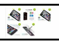 For Iphone 6s 6s plus Screen Protector Film Tempered Glass *Good Quality* I can deliver