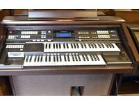 Technics SX-GA1 Organ
